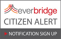 Sign up for Notifications from EverBridge