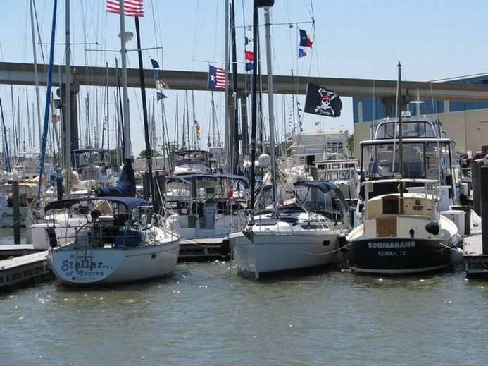 City of freeport texas for Freeport fishing boats